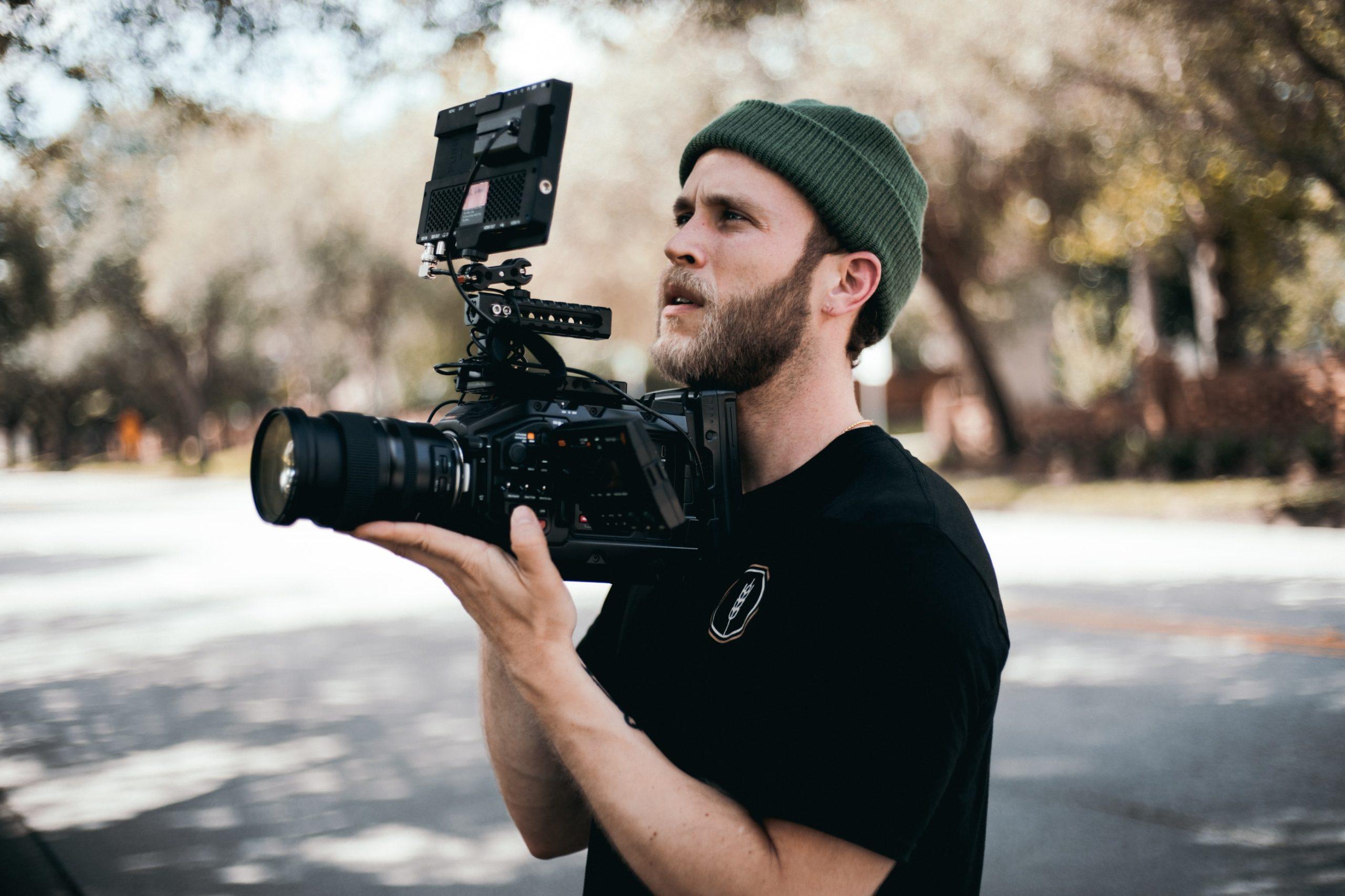 Videografen